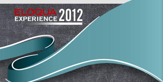 Eloqua Experience 2012